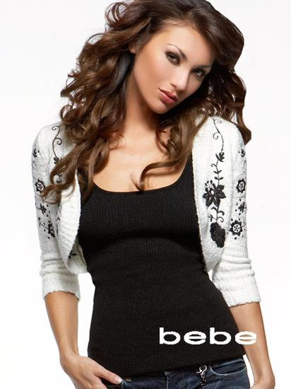 www.bebe.com Nov 09, 2005 bebe.com Bebe