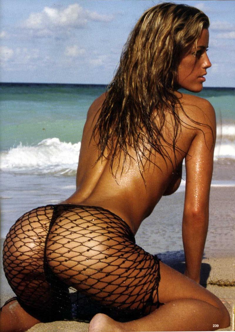 Miami, FL Nov 10, 2005 Serge - Select Glamour 2005 Karen Zavack - AMERICAN CURVES: SWIMSUIT EDITION