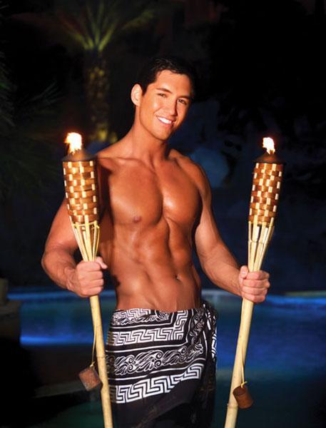 Male model photo shoot of Steve Kim in Rio Hotel