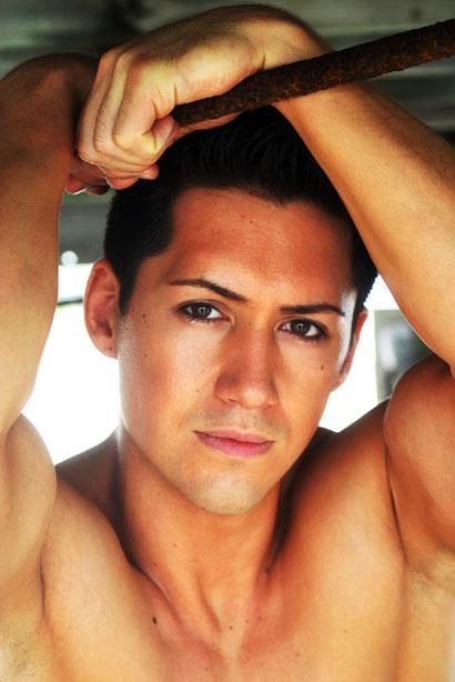 Male model photo shoot of Steve Kim in Miami, FL