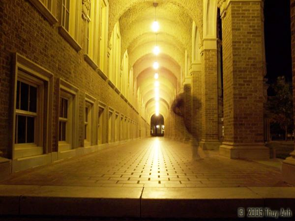 Nov 13, 2005 2005 Thuy Anh Title: Poltergeist in the Archway 2, no PS work