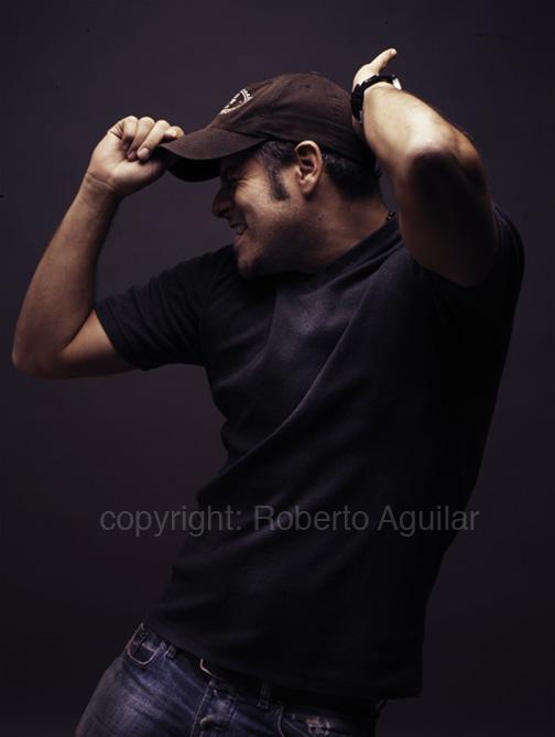 Male model photo shoot of fotorat