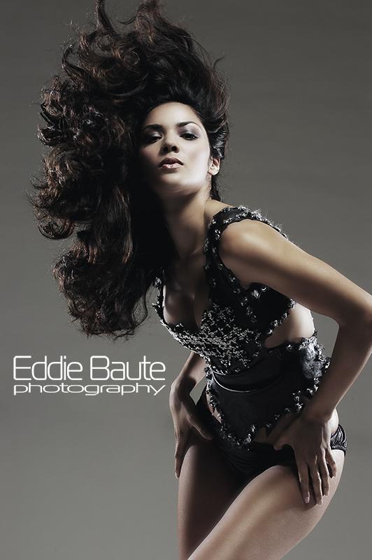 Nov 16, 2005 © 2005 Eddie Baute MUA by model and Hair by Teresa Marez