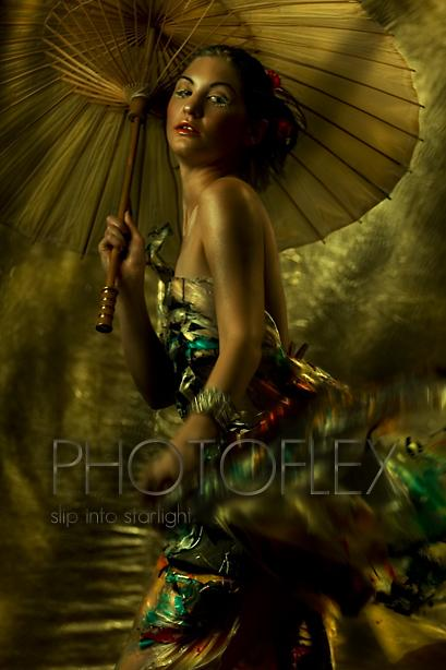 Nov 23, 2005 Photo: Derek Caballero  Starlight