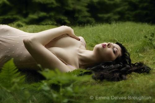 Nov 27, 2005 Emma Delves-Broughton