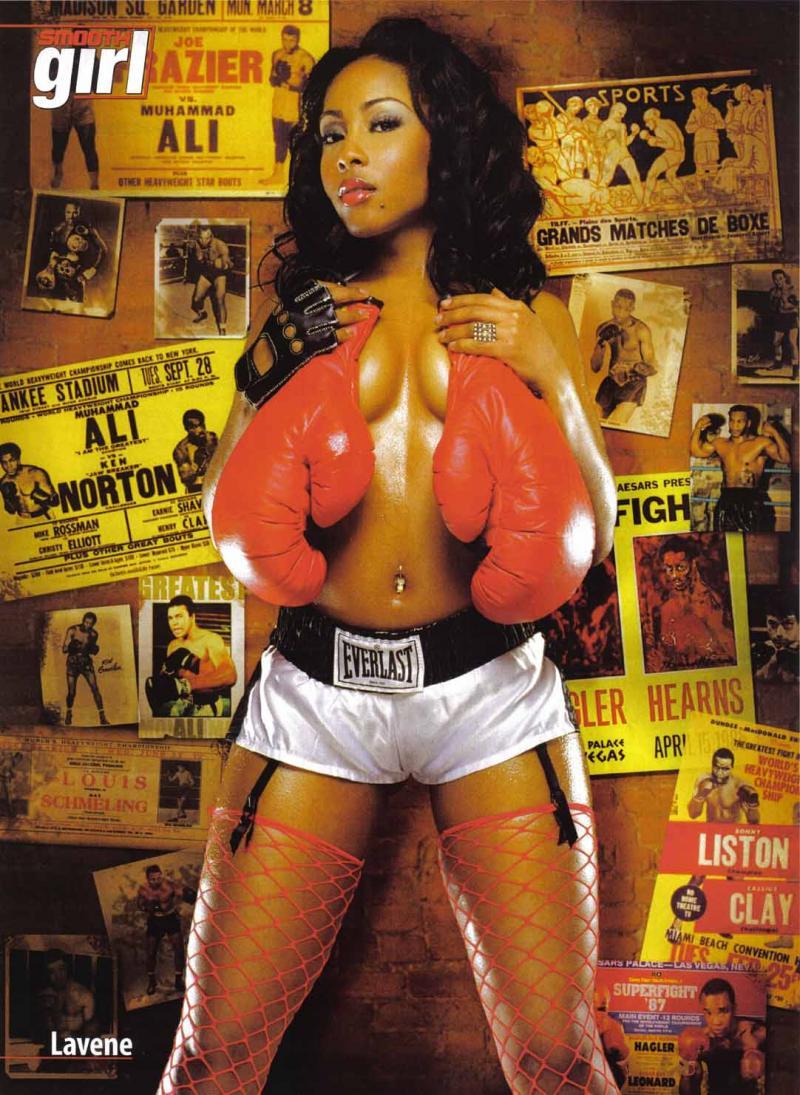 Smooth Girl Magazine Nov 29, 2005 SmoothGirl