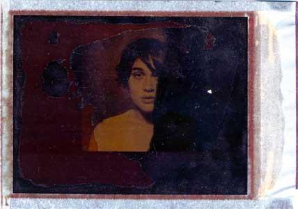 Philadelphia, PA Dec 01, 2005 EvanShorrock2005 Reasons to save #7. Saving the polaroid series.