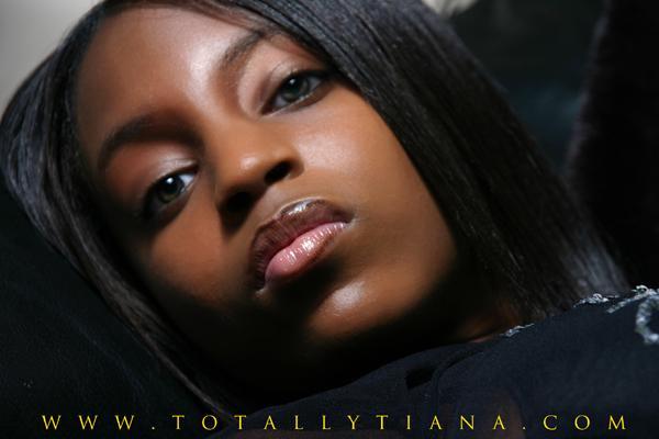 Female model photo shoot of TianaTiller in Detroit, MI