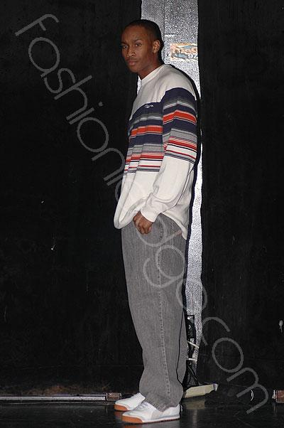 Dec 23, 2005 video vixen fashion show