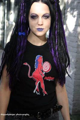 NOLA Jan 07, 2006 Doppelganger Photography/Wicked Mina Lollipop Magazine Shoot