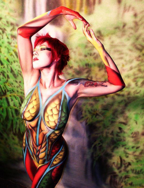 Jan 10, 2006 Leroy Roper Goddess of Babylon...by Leroy Roper