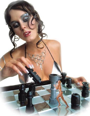 europe Italy Jan 12, 2006 antonio cilona  www.antoniocilona.com Chess!
