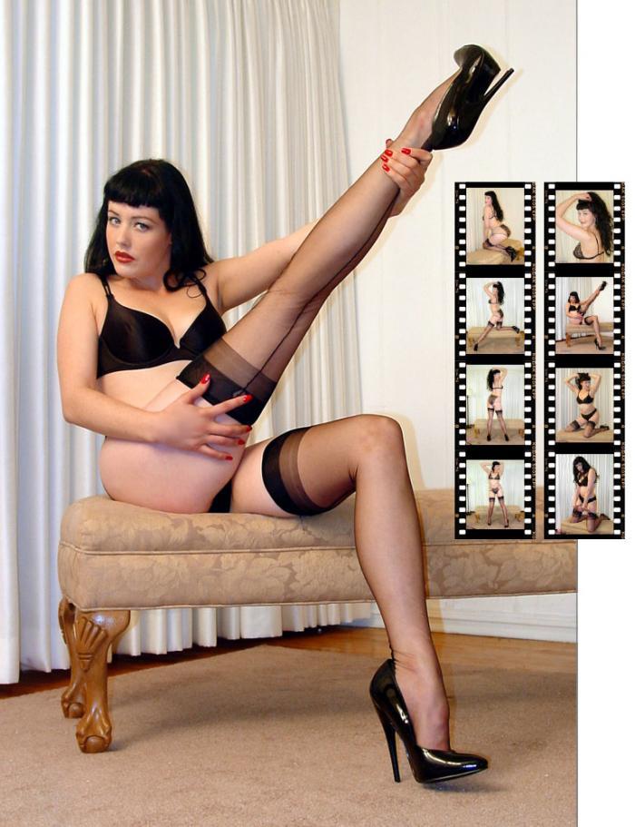 Open Mind Media studio Jan 14, 2006 Open Mind Media Inc Homage - Mary Jane