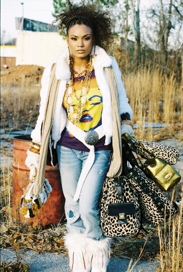 Jan 18, 2006 Betsey Johnson Luggage