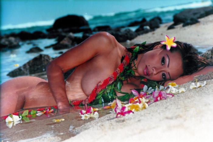 Sand Island Honolulu Jan 20, 2006 yes Alaine