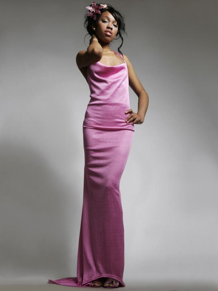 Jan 20, 2006 Pretty in Pink..