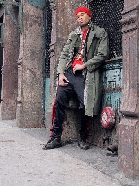 New York,NY Jan 22, 2006