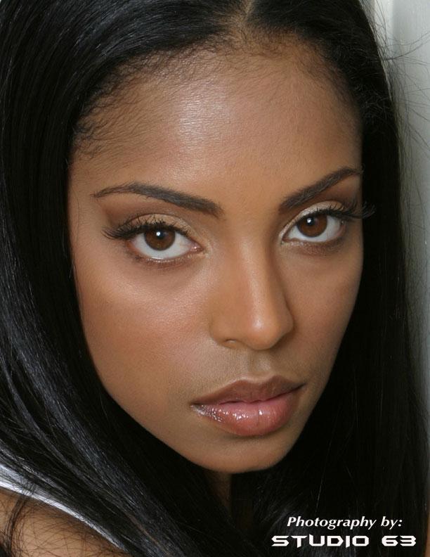 Los Angeles, California Jan 23, 2006 Studio 63 Productions Model: Jennifer Makeup: Kim Todd