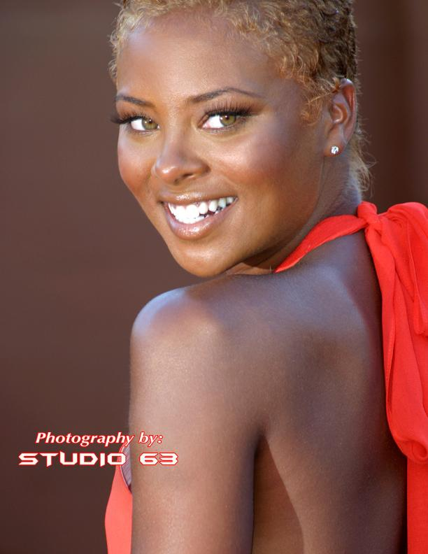 Los Angeles, California Jan 23, 2006 Studio 63 Productions Model: Eva