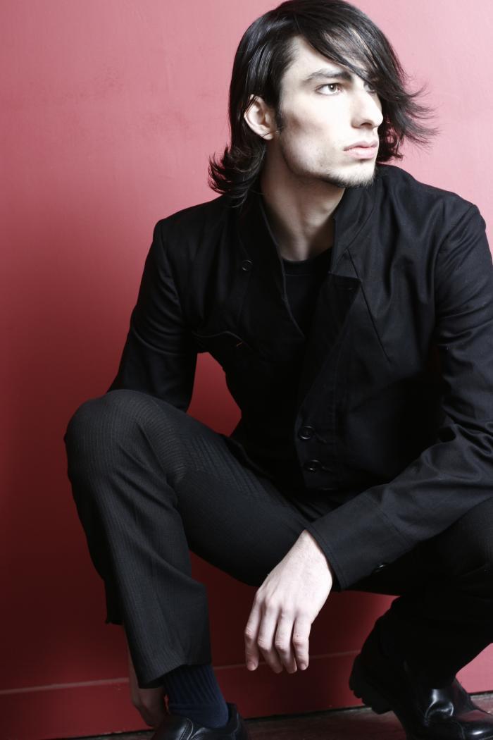 Male model photo shoot of Jordan K in Toronto