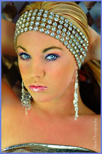 Bolingbrook, IL    Jan 25, 2006 Kiara Beautifully Diamonds are a Girls Best Friend  ( Editing: Amie Photography ) - ( MUA: Kiara B )