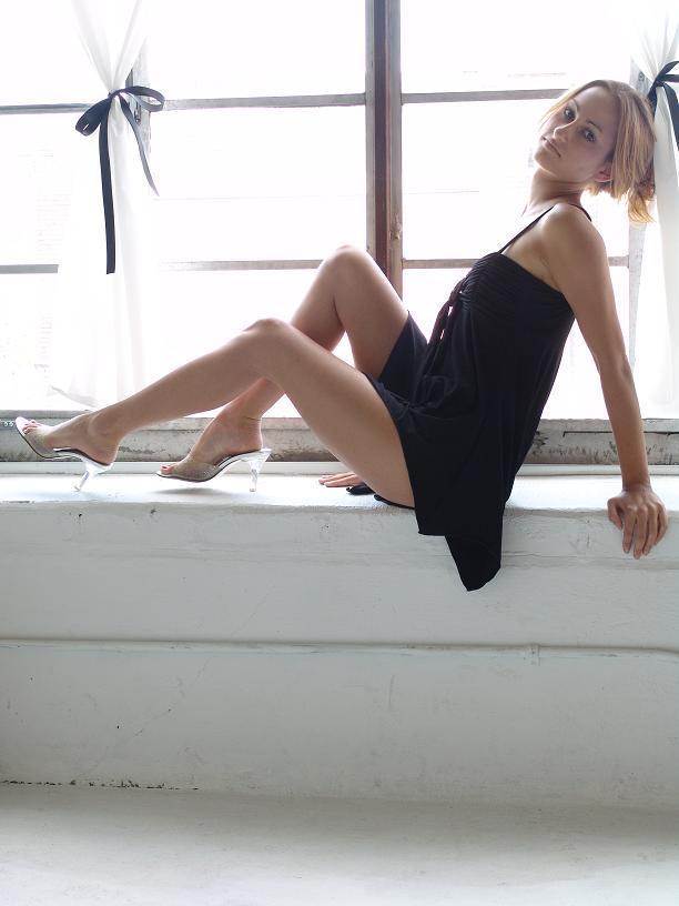 Jan 31, 2006 Dwright black dress
