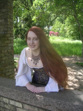 Female model photo shoot of AprylKnight