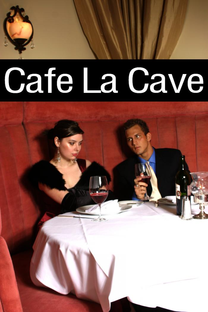 Male model photo shoot of Thomaz in Cafe La Cave, Desplaines, IL