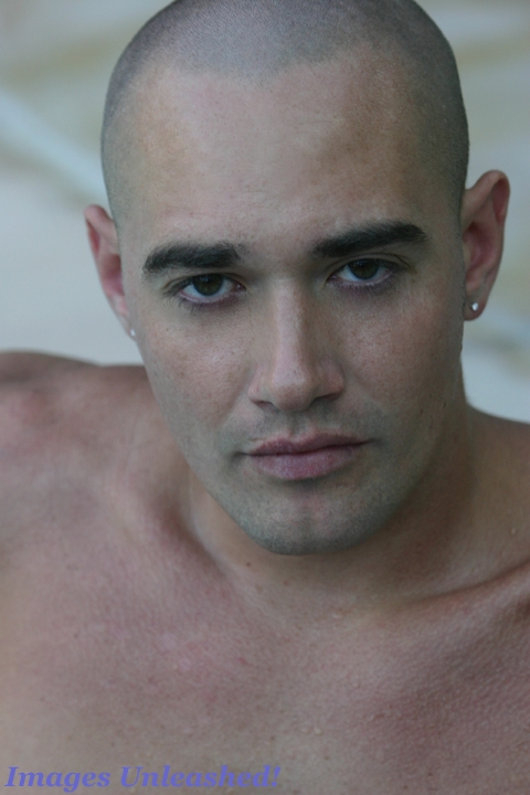 Male model photo shoot of Images Unleashed in Client's home