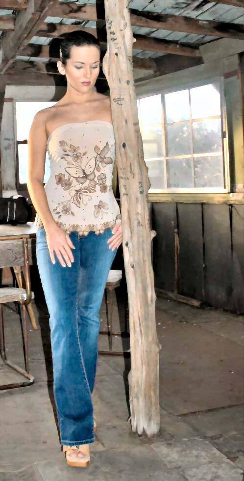 Austin, TX Feb 15, 2006 Austin Imagemaker Andrea Lynn VanEpps