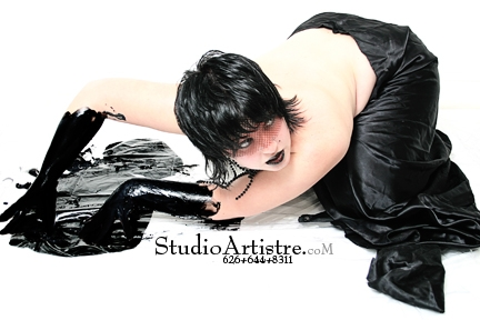 Feb 16, 2006 www.studioartistre.com Ink