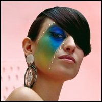 Female model photo shoot of Patricia delaGarza in San Luis Obispo, CA