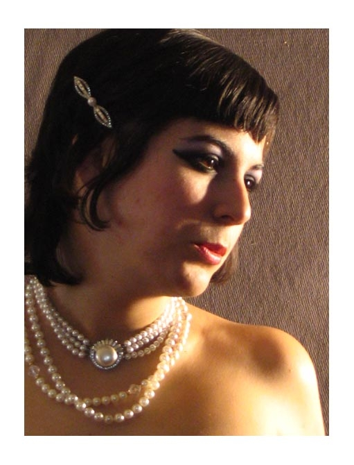 Male model photo shoot of Roni Rechnitz