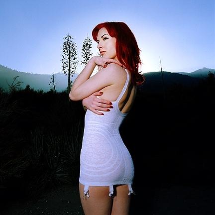 Feb 25, 2006 Emma Wilcox