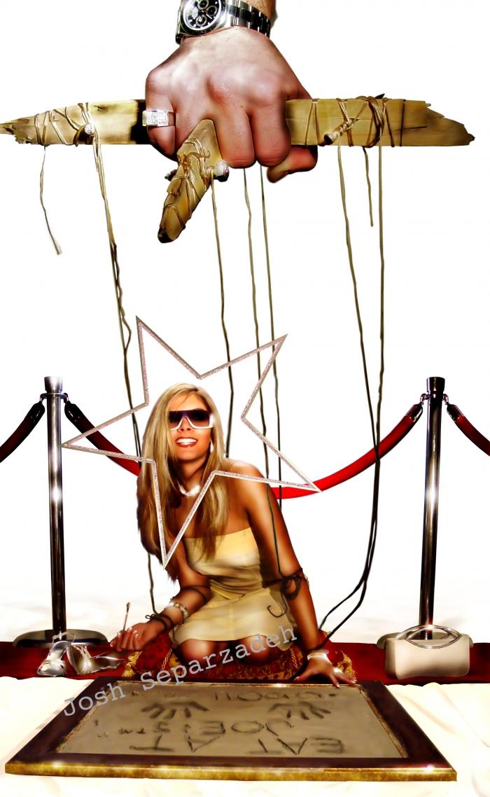 La Jolla Mar 04, 2006 Josh Separzadeh Fame  Model - Naomi K