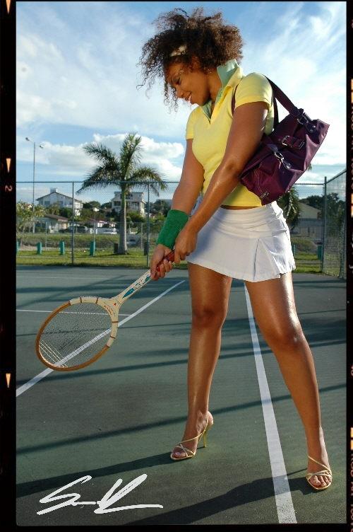 Nassau, Bahamas Mar 05, 2006 SLP & TT Ready to play Diva-Style?