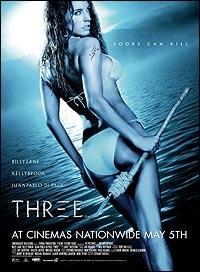 Los Angeles Mar 13, 2006 Alan Strutt Movie Poster