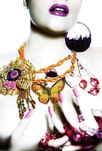 Mar 15, 2006 Swindle Magazine/makeup by Alfred Swindle Magazine/MAU(Alfred)