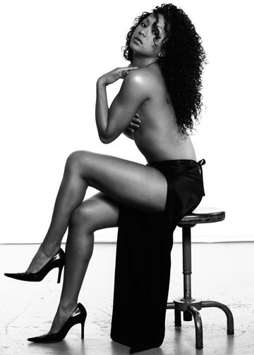 Female model photo shoot of Daniella Renee Photo in Santa Barbara CA
