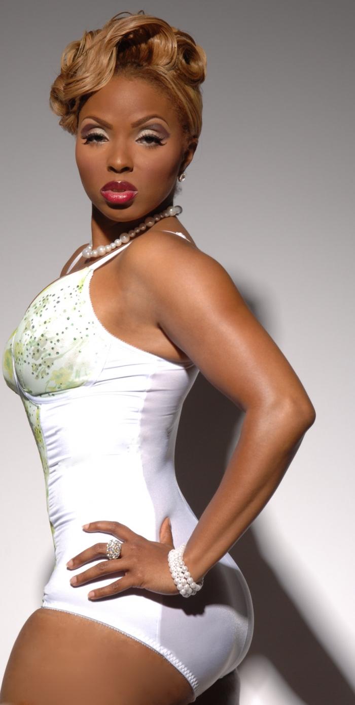Mar 21, 2006 GFletcher Gabrielle---Hair by Oye--Stylist-Mike Photography-- Shawn Dowdell
