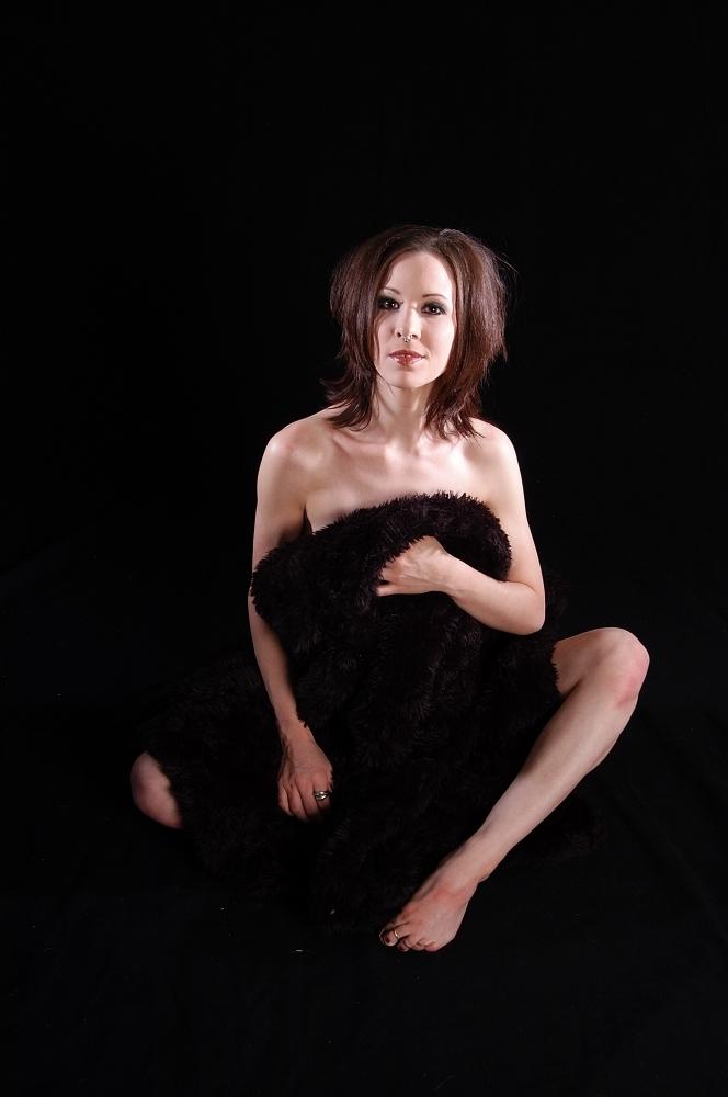 Female model photo shoot of Cassie Sorensen by Allen Falkner