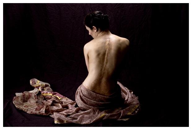 Studio NYC Mar 30, 2006 Shatteredlens Photography - Nicole Weiss Model: Sarah G