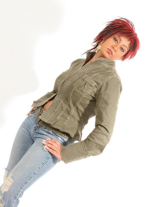 Mar 31, 2006 top model