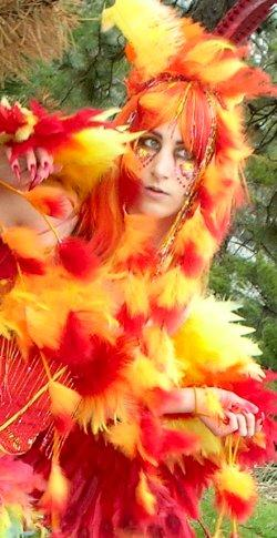 Apr 05, 2006 Mythological Fire Bird