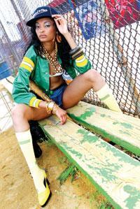 Female model photo shoot of Tenee Nelson in Philadelphia, PA