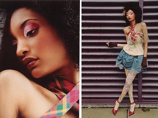 Female model photo shoot of Tenee Nelson in Boston