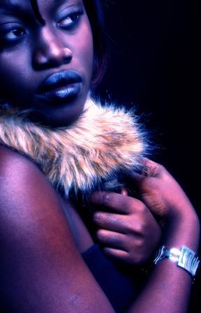 Female model photo shoot of Kym Domingue Crawford