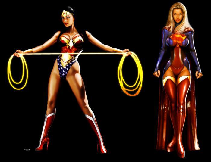 digital Apr 15, 2006 tariq raheem Super Chicks