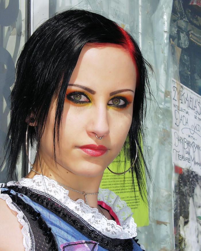Nob Hill, Bow Wow Records Apr 16, 2006 Pulp Photography Studios, 2006 Vanessa Alexandrea