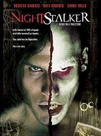 Hollywood Apr 18, 2006 Silver Nitrate Productions NightStalker, Bret Roberts